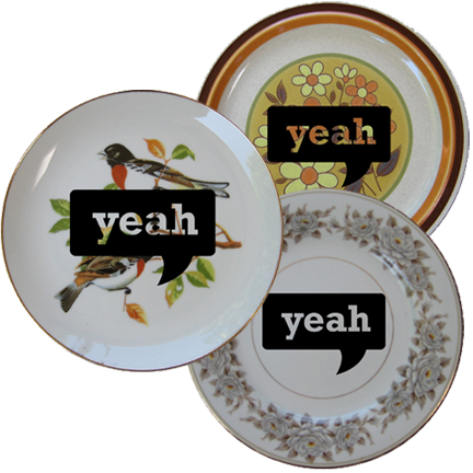 yeahplates