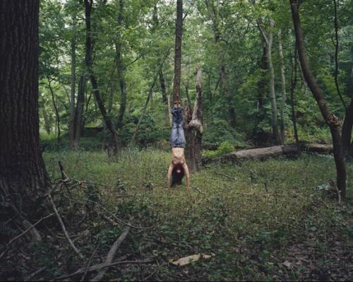 21.handstand